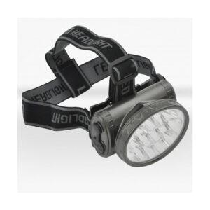 Pealamp laetav Tiross 13 LED