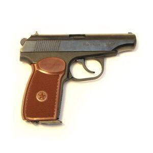 Õhupüstol BAIKAL MP-654K-20