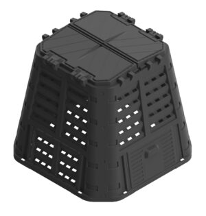 Komposter 420L