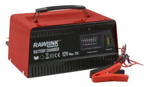 Akulaadija Rawlink 12A, 12V