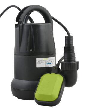 Veepump / tühjenduspump Grouw 5000L/h