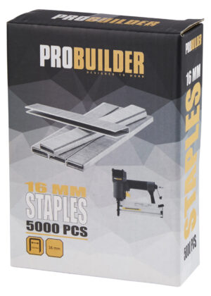 Klambrid Probuilder 16mm, 5000tk (art.69380, 66337le)
