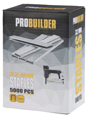 Klambrid Probuilder 32mm, 5000tk (art.69380, 66337le)