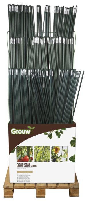 Taimetugi Grouw 1,1x120cm