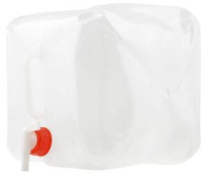 Veekanister kokkupandav 15L