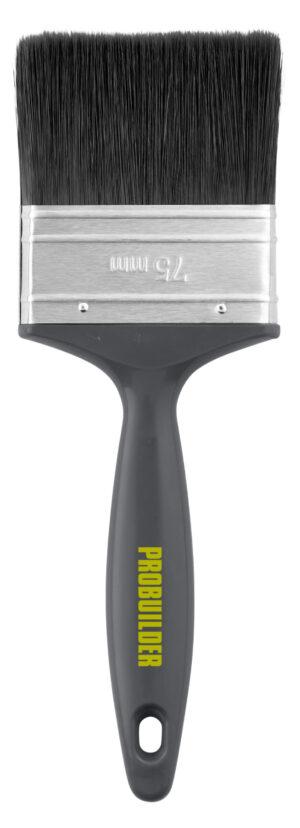 Lapikpintsel Probuilder 75mm
