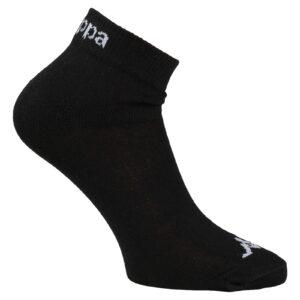 Sokid Kappa lühikese säärega 5 paari