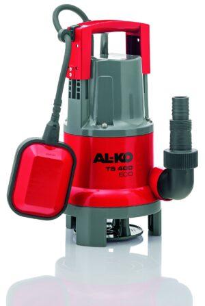 Veepump / tühjenduspump AL-KO TS400 ECO