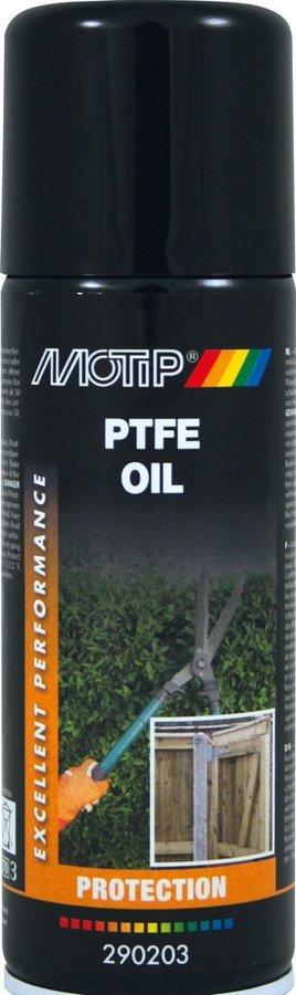 Sünteetiline PTFE määre Motip 200ml