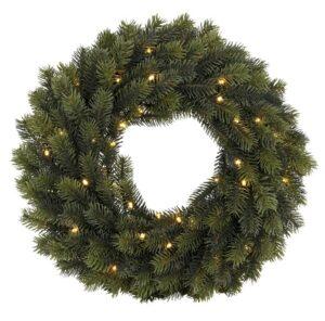 Jõulupärg Day 48 LED patareitoitega