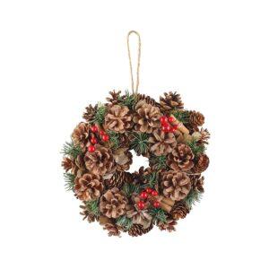 Jõulupärg Winteria 26cm